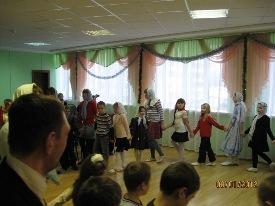 Благотворительный рождественский концерт